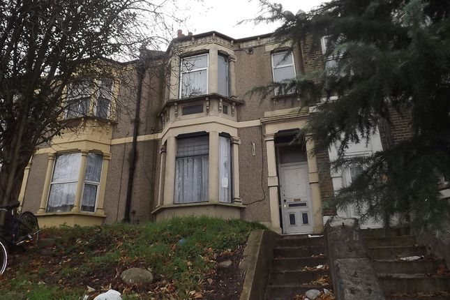Thumbnail Terraced house for sale in Plumstead High Street, Plumstead