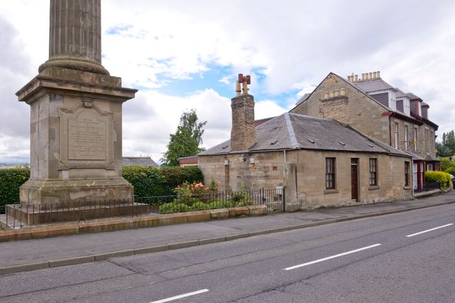 Thumbnail Cottage for sale in Tweed Terrace, Coldstream