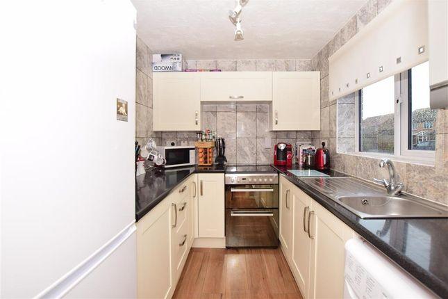 Kitchen of Westerhout Close, Deal, Kent CT14