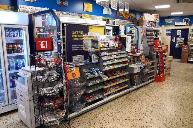 Retail premises for sale in Bulwell, Nottinghamshire