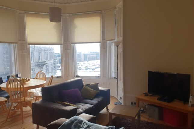 4 bed flat to rent in Whitehall Street, City Centre, Dundee DD1