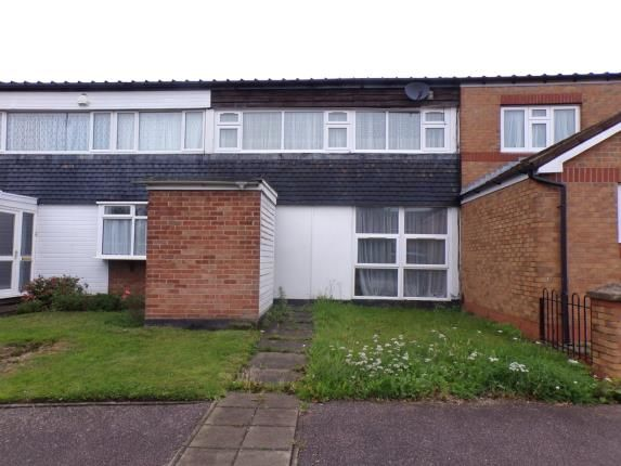 Thumbnail Terraced house for sale in Yatesbury Avenue, Castle Vale, Birmingham, West Midlands