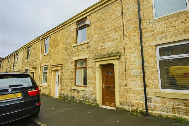 Thumbnail Terraced house for sale in Mill Street, Oswaldtwistle, Lancashire