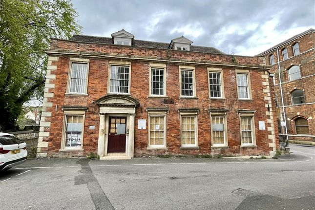 Thumbnail Detached house for sale in Stallard Street, Trowbridge