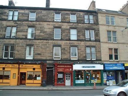 Photo 1 of Brougham Place, Central, Edinburgh EH3
