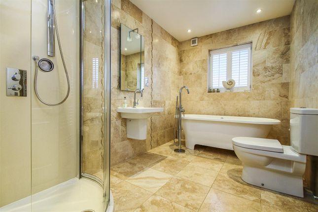 ,Bathroom of Old Hartley, Old Hartley, Whitley Bay NE26