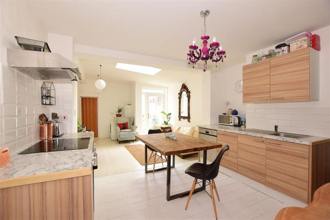 Kitchen of Constitution Road, Chatham, Kent ME5