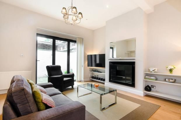 Thumbnail Detached house to rent in Westleigh Avenue, Putney
