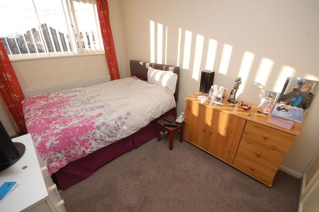 Bedroom 1 of West Avenue, Palmersville, Newcastle Upon Tyne NE12