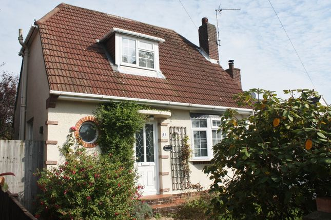 Thumbnail Detached house for sale in Selbourne Avenue, Bitterne