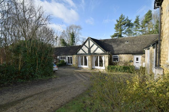 Thumbnail Semi-detached house for sale in Uley, Dursley