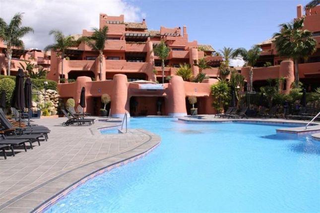 Apartment for sale in New Golden Mile, Estepona, Spain