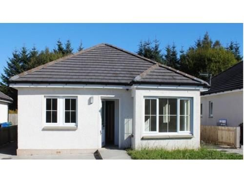 Thumbnail Detached bungalow to rent in Mcadam Way, Dalmellington