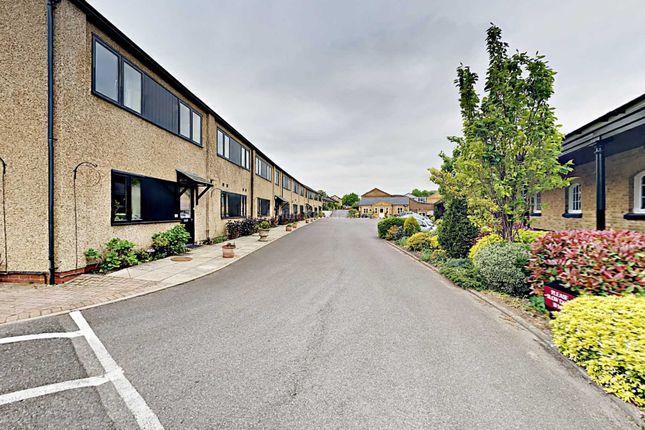 Commercial Property Agents Aldershot