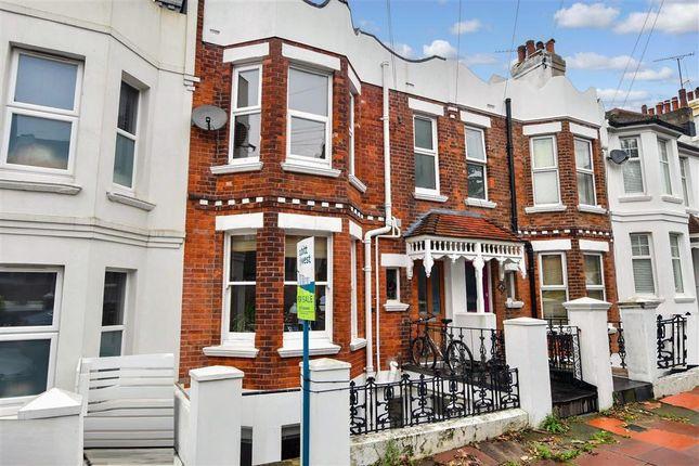 3 bed maisonette for sale in Osborne Road, Brighton, East Sussex BN1