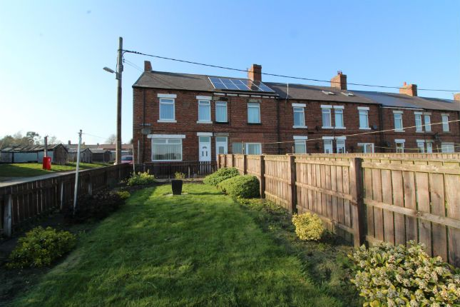 Thumbnail Semi-detached house for sale in Lime Street, South Moor Stanley