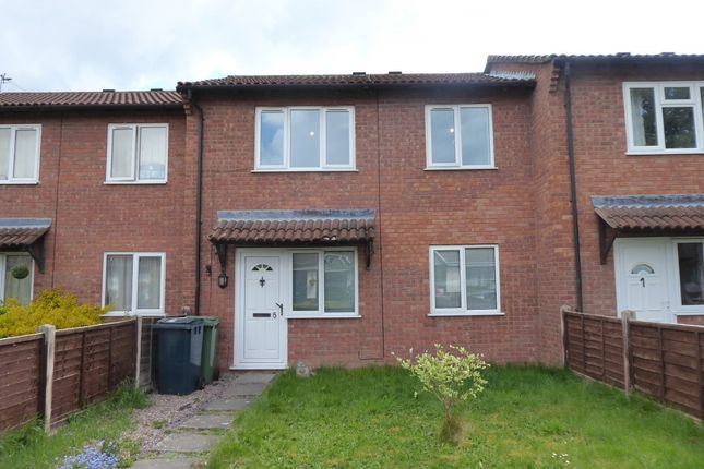 1 bed flat to rent in Darville, Shrewsbury SY1