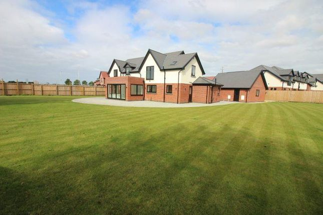 Thumbnail Property for sale in Robbins Bridge Meadows, Aughton, Ormskirk