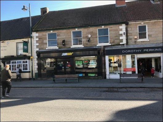 Thumbnail Retail premises to let in Westgate, Guisborough