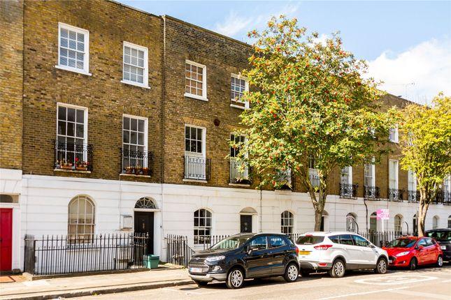 Thumbnail Flat to rent in Copenhagen Street, Barnsbury, Islington
