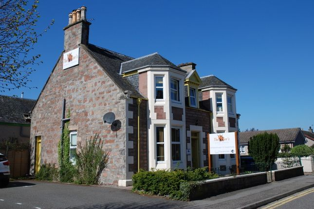 Thumbnail Hotel/guest house for sale in The Coo'S Guest House, 19 Planefield Road, Inverness