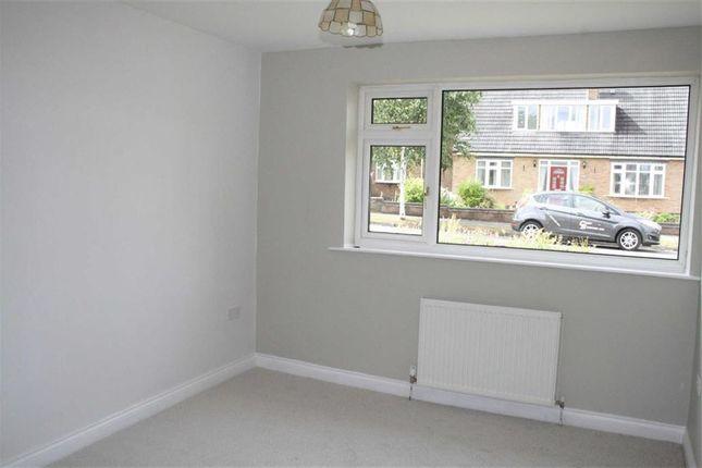 Bedroom Two of Cherry Tree Avenue, Kirby Muxloe, Leicester LE9