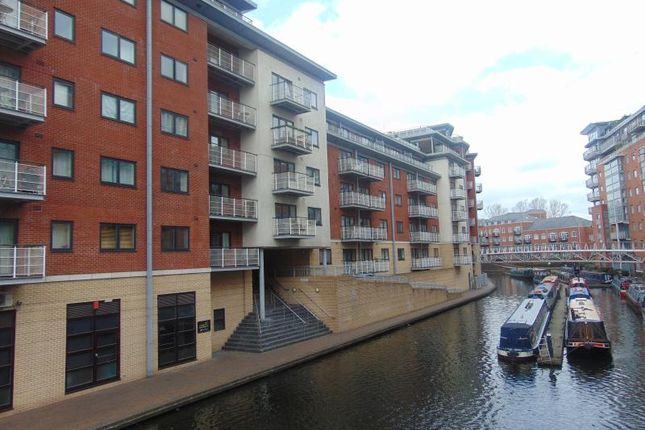 Thumbnail Flat for sale in Watermarque, Canal Square, Convention Quarter