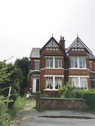 Thumbnail Flat to rent in Fff, Bickerton Road, Birkdale, Southport
