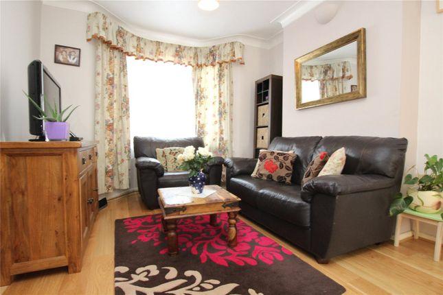 Lounge of Kirkham Street, Plumstead Common SE18