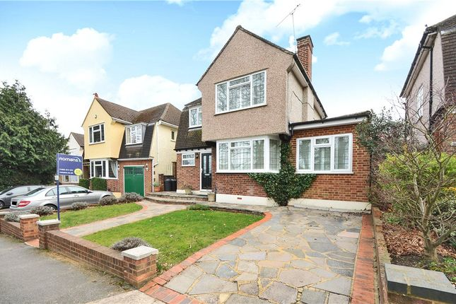 4 bed detached house for sale in Court Drive, Hillingdon, Uxbridge