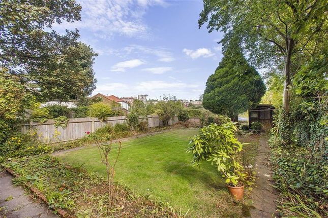 7 bed property for sale in Crediton Hill, West Hampstead, London