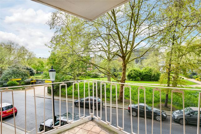 Thumbnail Flat for sale in Lowndes Lodge, 13-16 Cadogan Place, London