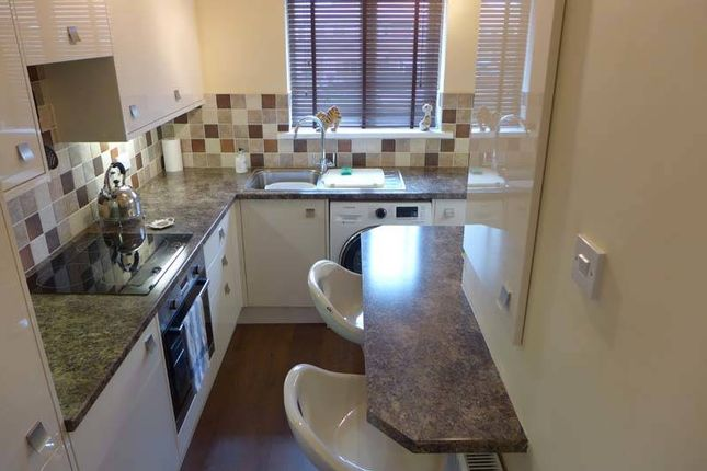Thumbnail Flat for sale in Tebay Avenue, Thornton-Cleveleys