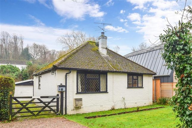 Thumbnail Bungalow for sale in Priory Road, Forest Row, East Sussex