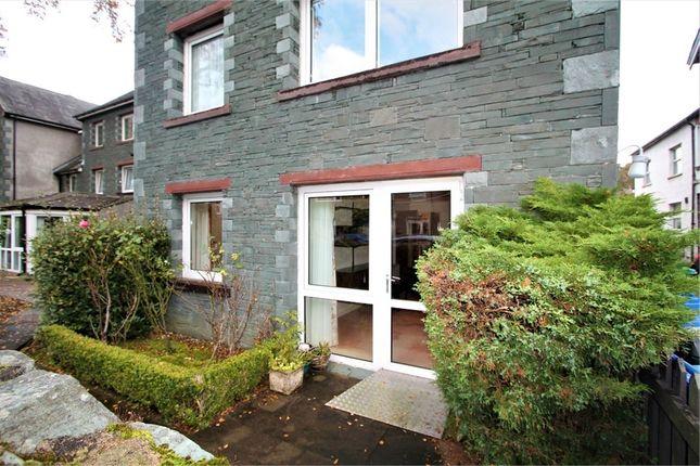 Thumbnail Flat for sale in First Port Retirement Property, Eskin Street, Keswick, Cumbria