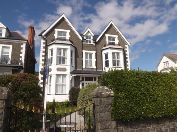Thumbnail Detached house for sale in Porthmadoc Road, Criccieth, Gwynedd, .