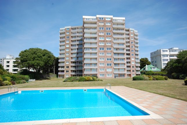 Thumbnail Flat for sale in 77 Manor Road, Bournemouth