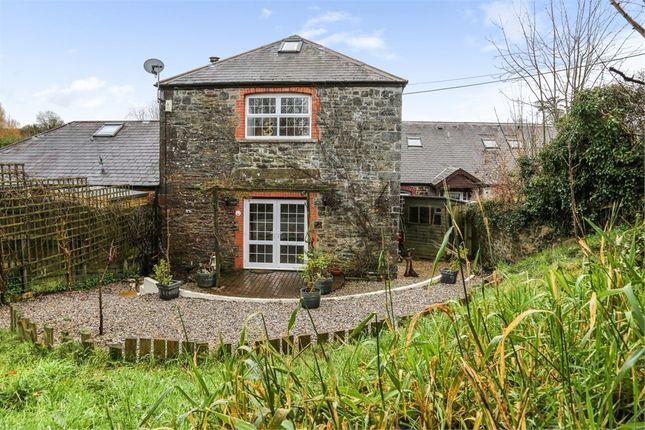Thumbnail Cottage for sale in Littlehempston, Littlehempston, Totnes, Devon