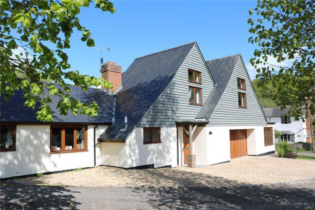 Thumbnail Country house for sale in Ashe Park, Steventon