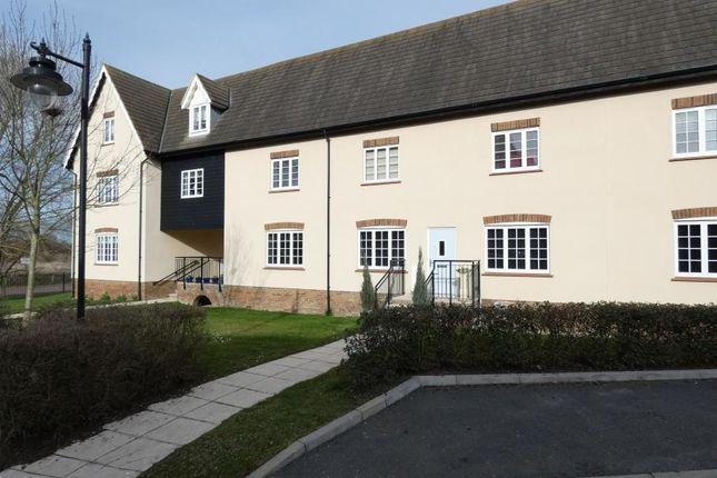 Thumbnail Flat to rent in Mill Lane, Bedford