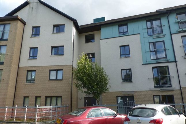 Thumbnail Flat to rent in Harvesters Way, Wester Hailes, Edinburgh