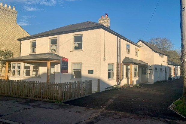 4 bed flat to rent in Great Shelford, Cambridge CB22