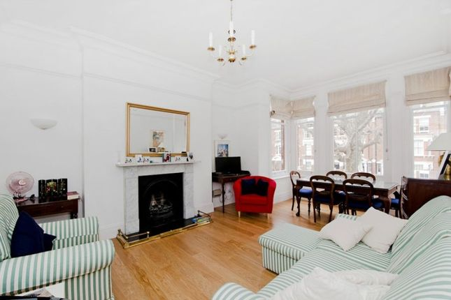 Thumbnail Property to rent in Sutherland Avenue, London