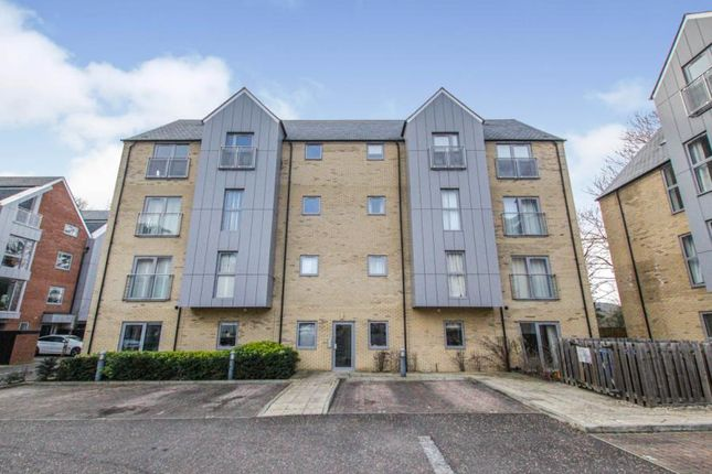Thumbnail Flat for sale in Brewers Lane, Newmarket, Suffolk