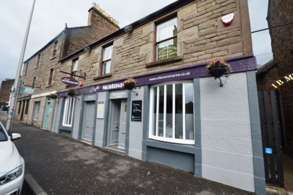 Restaurant To Rent Perth Road Dundee