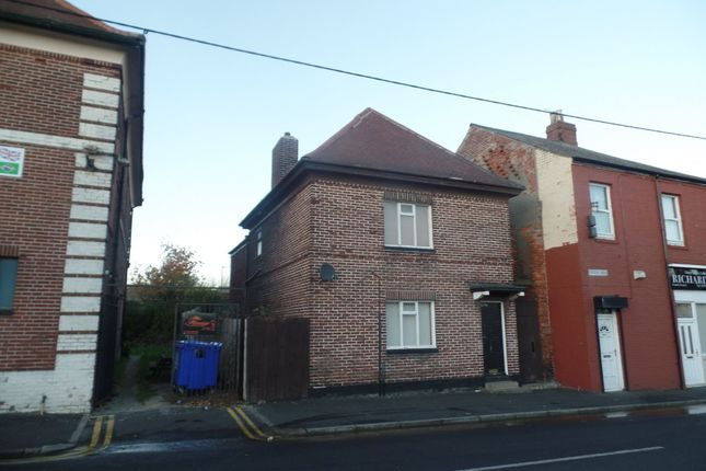 Property For Sale Castletown Sunderland