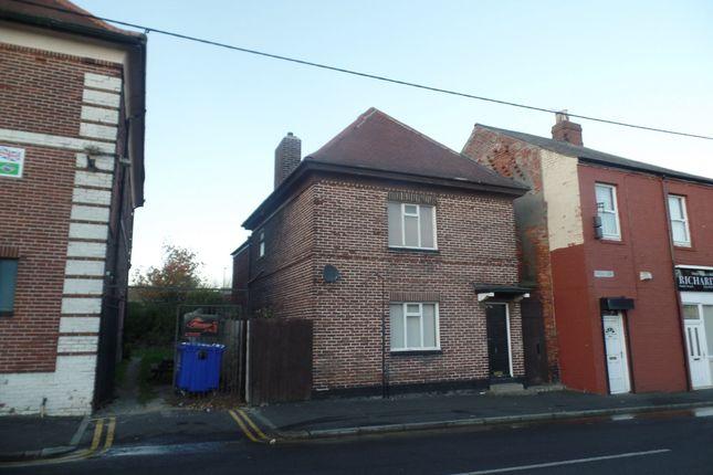 Property To Rent In Castletown Sunderland
