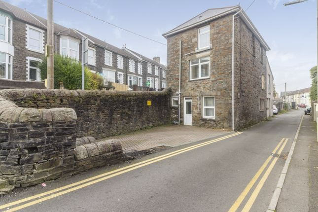 Thumbnail Property for sale in Wood Road, Treforest, Pontypridd