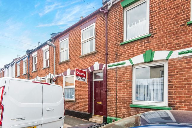Terraced house for sale in Buller Road, St. Thomas, Exeter