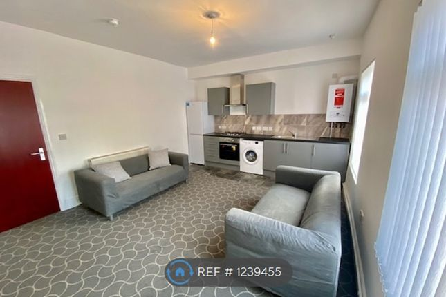 Thumbnail Room to rent in Anfield, Liverpool